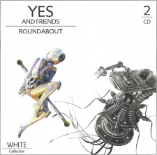 YES-ROUNDABOUT
