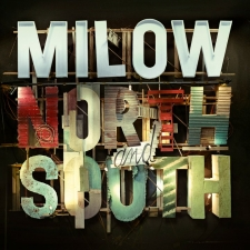 MILOW-NORTH & SOUTH -CD+DVD-