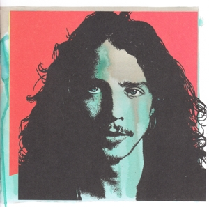 CORNELL, CHRIS-CHRIS CORNELL ANTHOLOGY