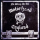 MOTORHEAD-NO SLEEP AT ALL