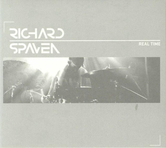 SPAVEN, RICHARD-REAL TIME