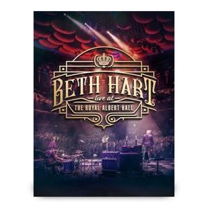 HART, BETH-LIVE AT THE ROYAL ALBERT