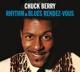 BERRY, CHUCK-RHYTHM & BLUES..