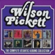 PICKETT, WILSON-COMPLETE ATLANTIC ALBUMS