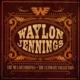 JENNINGS, WAYLON-MCA RECORDINGS  - THE ULTIMA...