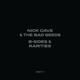 CAVE, NICK & THE BAD SEEDS-B-SIDES & PART II (2006-2020) -DELUX