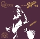 QUEEN-LIVE AT THE RAINBOW '74 -DELUXE-