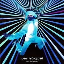 JAMIROQUAI-A FUNK ODYSSEY