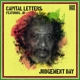 CAPITAL LETTERS-JUDGEMENT DAY