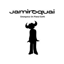 JAMIROQUAI-EMERGENCY ON PLANET EARTH