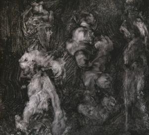 LANEGAN, MARK & DUKE GARWOOD-WITH ANIMALS