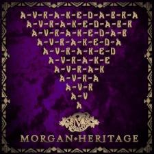 MORGAN HERITAGE-AVRAKEDABRA -DIGI-