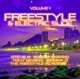 VARIOUS-FREESTYLE & ELECTRIC SLIDE VOL. 1