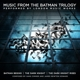 CITY OF PRAGUE PHILHARMON-MUSIC FROM THE BATM...