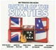 VARIOUS-BATTLE OF THE SIXTIES