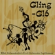 BJORK-GLING GLO -REISSUE-