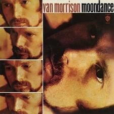 MORRISON, VAN-MOONDANCE