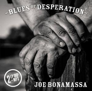 BONAMASSA, JOE-BLUES OF DESPERATION -HQ-