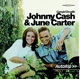CASH, JOHNNY-CARRYIN' ON.. -REMAST-
