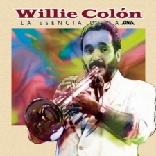 COLON, WILLIE-ESENCIA DE LA FANIA