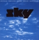 SKY-SKY -CD+DVD-