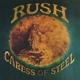 RUSH-CARESS OF STEEL