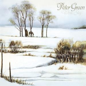 GREEN, PETER-WHITE SKY -HQ-