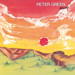 GREEN, PETER-KOLORS -HQ-