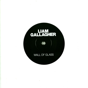 GALLAGHER, LIAM-WALL OF GLASS