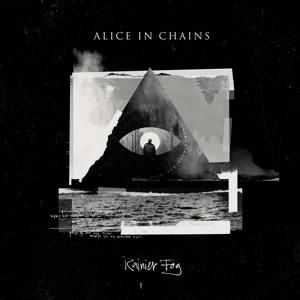 ALICE IN CHAINS-RAINIER FOG -DIGI-