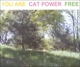 CAT POWER-YOU ARE FREE