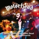 MOTORHEAD-BETTER MOTORHEAD THAN DEAD - LIVE AT HAMMERSMITH