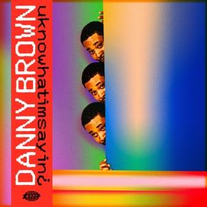 BROWN, DANNY-UKNOWHATIMSAYIN-DOWNLOAD-