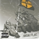 WU-TANG CLAN-IRON FLAG