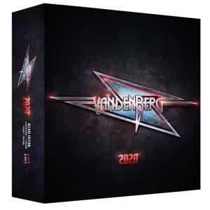 VANDENBERG-2020 -BOX SET/LTD-