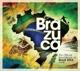 VARIOUS-BRAZUCA! -3CD-