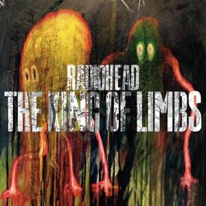 RADIOHEAD-KING OF LIMBS