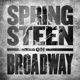 SPRINGSTEEN, BRUCE-ON BROADWAY -O-CARD-