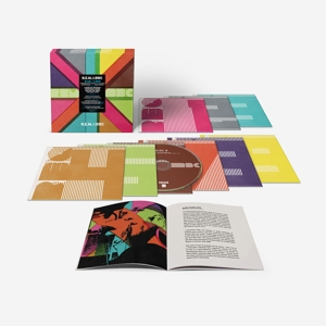 R.E.M.-R.E.M. AT THE BBC -CD+DVD-