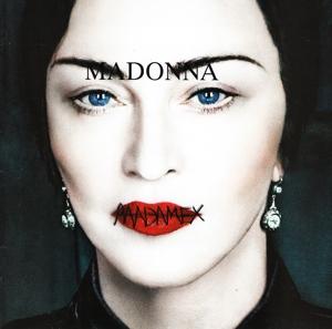MADONNA-MADAME X