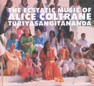 COLTRANE, ALICE-WORLD SPIRITUALITY 1