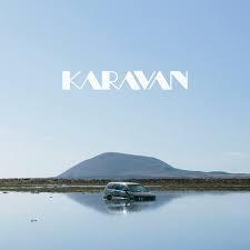 LEFTO & FREE THE ROBOTS-KARAVAN