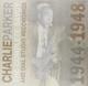 PARKER, CHARLIE-COMPLETE SAVOY.. -HQ-