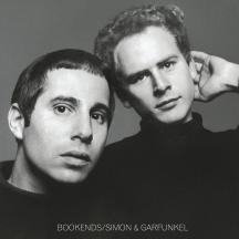 SIMON & GARFUNKEL-BOOKENDS