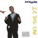DJ JAZZY JEFF & THE FRESH-HE'S THE DJ, I'M TH...