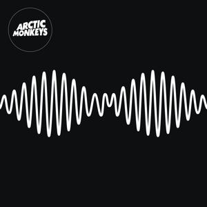 ARCTIC MONKEYS-AM -HQ-
