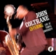 COLTRANE, JOHN-OFFERING: LIVE AT.. -LTD-