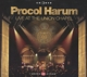PROCOL HARUM-LIVE AT UNION CHAPEL, RECORDED IN 2004 -CD+DVD-