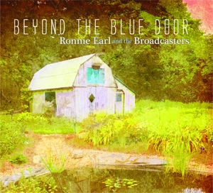 EARL, RONNIE & THE BROADC-BEYOND THE BLUE DOOR