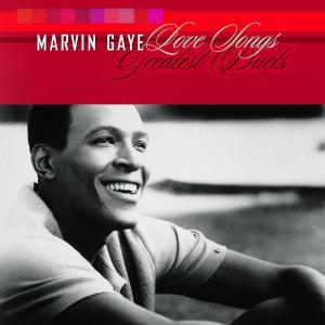 GAYE, MARVIN-GREATEST DUETS/LOVE SONGS